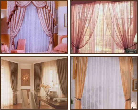 Tende e tendaggi tende e tendaggi sepe tende - Tendaggi per finestre ...