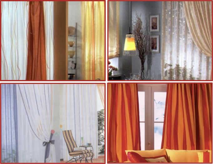 Tende e tendaggi tende e tendaggi sepe tende for Dove comprare tende economiche