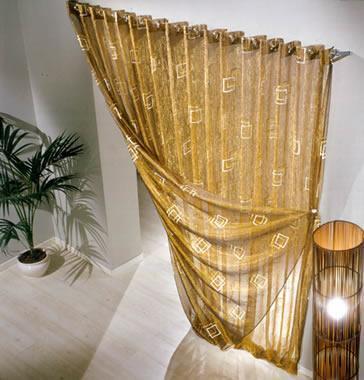 Prodotti tende tende e tendaggi sepe tende for Tende in organza
