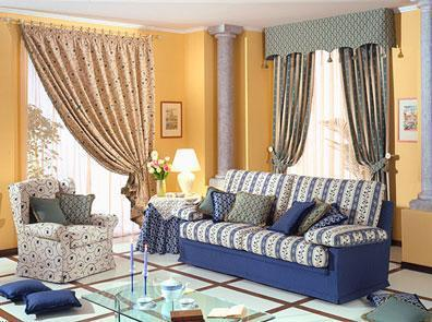 Prodotti tende e tendaggi sepe tende for Tende e mantovane da cucina